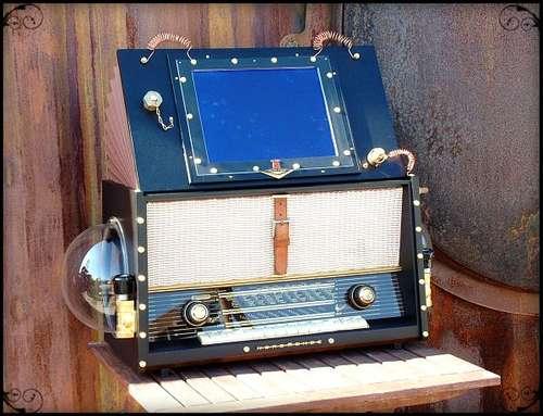 музыклаьного автомата.