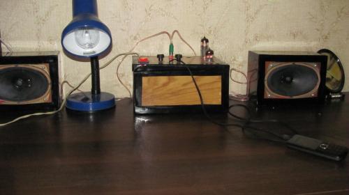 Усилитель для колонок из старого телевизора своими руками