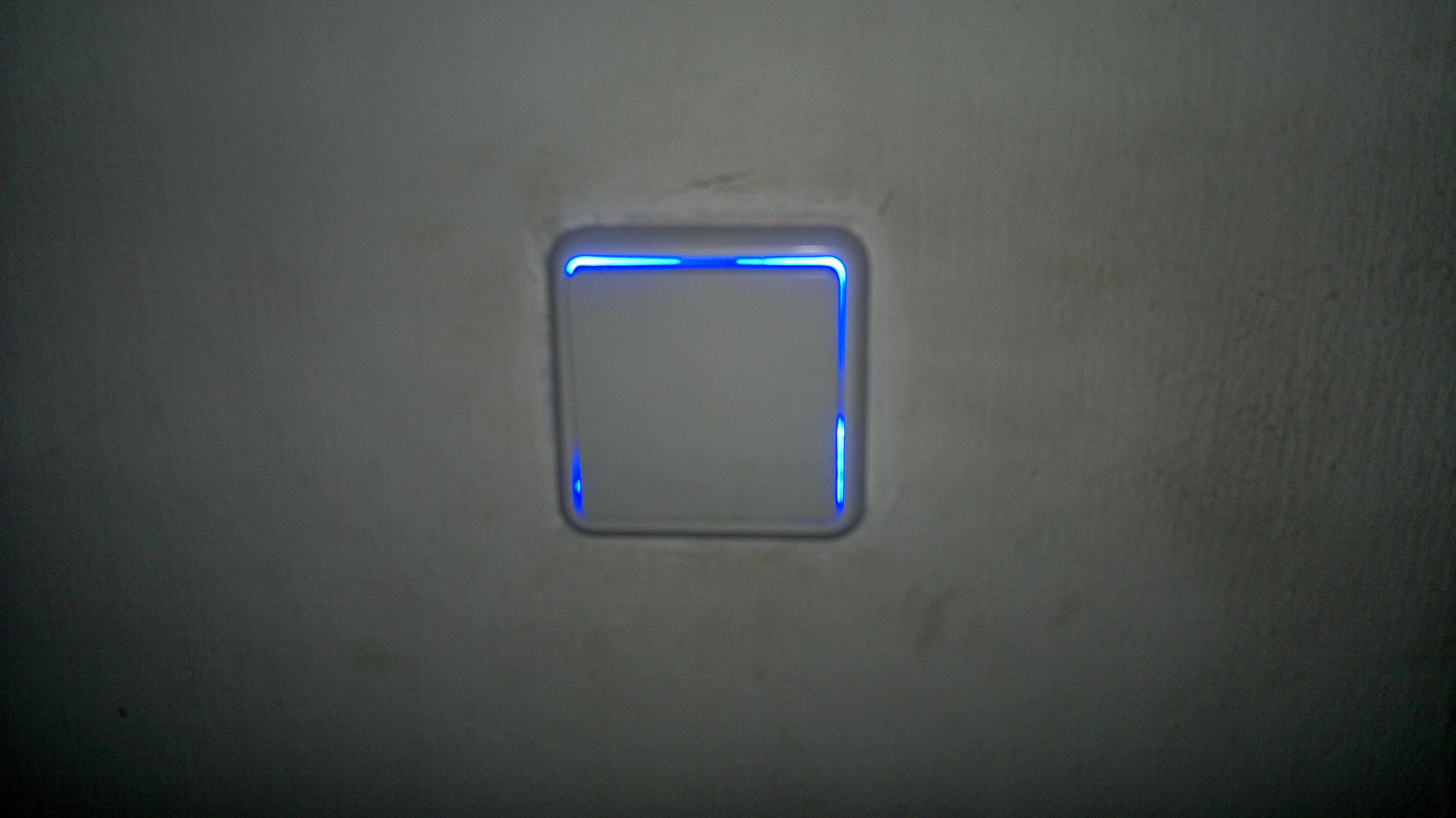 Как сделать выключатель для подсветки