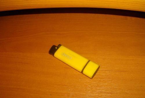 Как корпус из зажигалки для флешки сделать