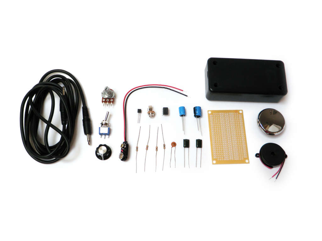 Стетоскоп электронный автомобильный своими руками 116