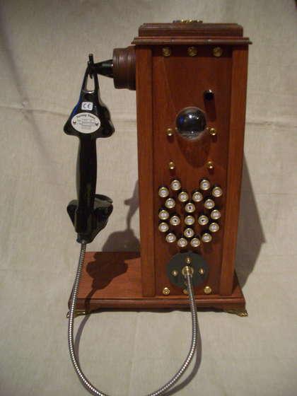 Ремонт стационарного телефона