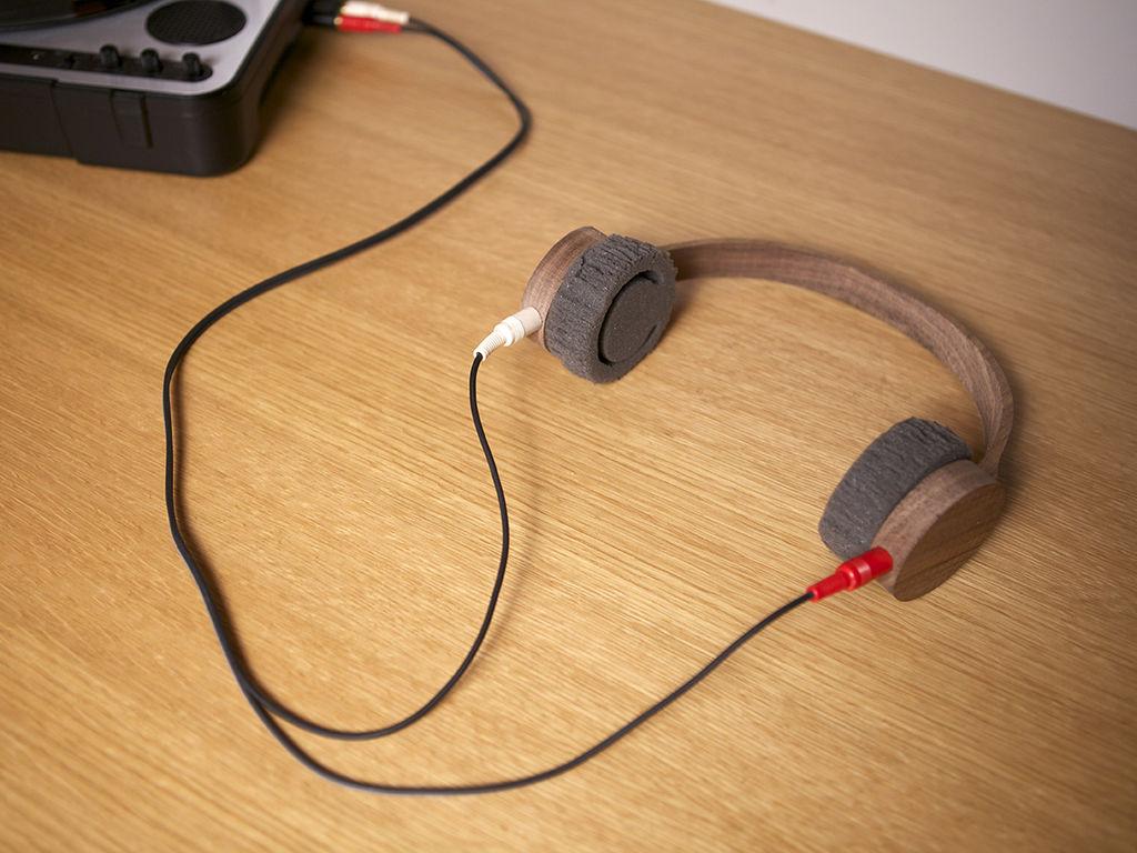 Как из наушников от телефона сделать микрофон
