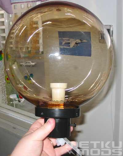 Сферический корпус
