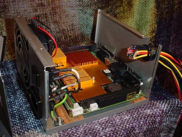 Ремонт компьютерного блока питания своими руками фото