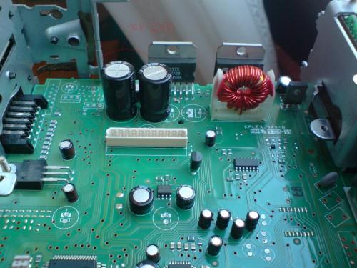 ...благадару за помащь.можно ли с помащи 16V 2200mF...TDA7375....дабитьса максимальной...