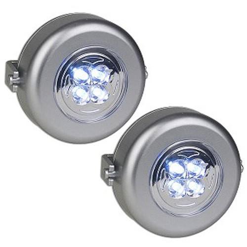 светодиодный фонарик на