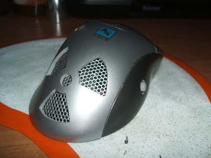 Как сделать мышку для компьютера своими руками 67