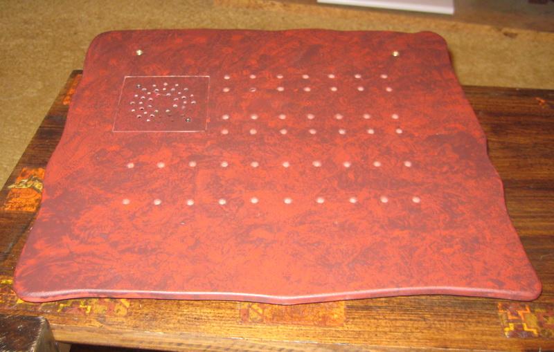 Подставка для ноутбука своими руками - Технический форум