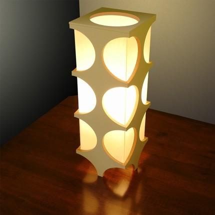 Самодельные лампы - Новости моддинга