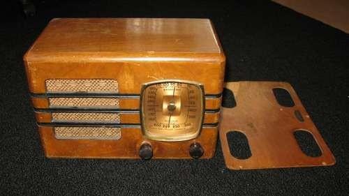 Самодельные корпуса для радиоприемника 183