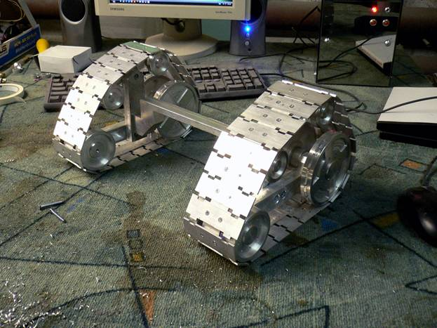 Роботы своими руками сделай сам самоделки своими руками