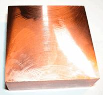 поверхность теплосъёмника