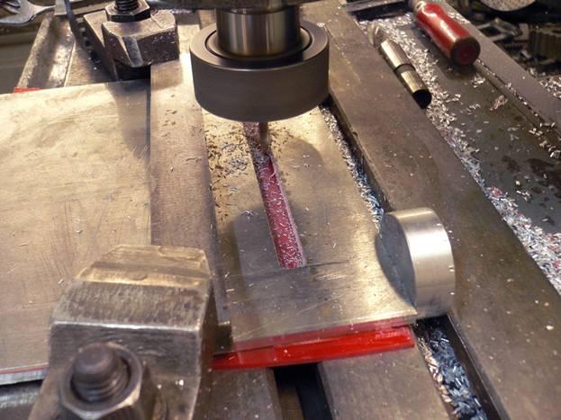 Как сделать стальную пластину