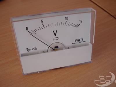 Как из миллиамперметра сделать вольтметр фото 261