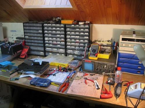 Все о ремонте электроники своими руками 167