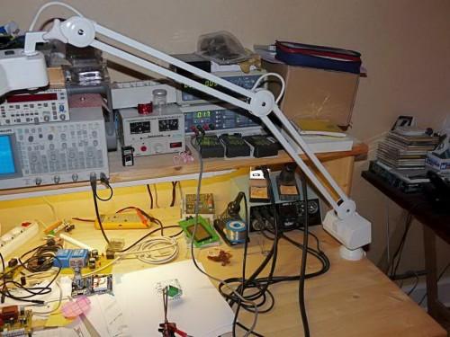 Все о ремонте электроники своими руками 179